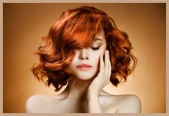 Elena Renz Hairstyling